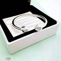 Wholesale 2016 fashional bracelet and brief tide for women silver and good style for women not out of date good for our bodies