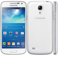 android offer - 2016 Real Special Offer Galaxy S4 Mini I9192 I9195 NFC Wifi Gps mp Camera Unlocked Refurbished Mobile Phone Shipping