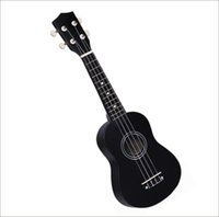 Wholesale Quality inch colorful basswood Ukulele for novice Guitar learner low price new year gift hot sale