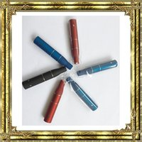 Hierbas vaporizador globo España-Ago G5 cera de hierba seca Vaporizador Atomizador para ego EVOD AGO Batería E-Cig VS globo globo atomizador traje para magia 3 en 1