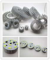 aluminium sink - pieces w w w w w w w w w w aluminium heat sink for smd5730 light board V no need driver