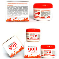 Wholesale Hyaluronic Acid Goji Face Cream Wolfberry Anti Wrinkle Anti Aging Whitening Day Night Skin Care Facial Cream Inhibit Activity of Tyrosinase