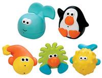 Wholesale bath toys small toys