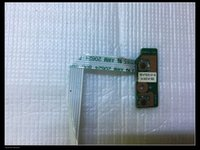 Wholesale original for lenovo B580 laptop Power Button Board with cable TG05 G LAB58 TE04