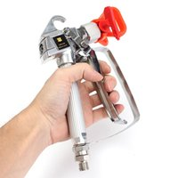 Wholesale High Quality PSI Airless Spray Gun for Graco Titan Wagner Paint Sprayers With Spray Tip