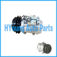 Compressor benz kompressor - for Mercedes Benz W126 C126 Kompressor A0002302511 A0002341411 DCP17003 seasons P17C mm GA