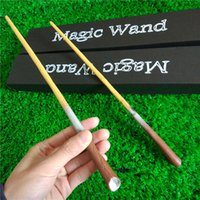 Wholesale Fantastic Beasts and Where to Find Them Newt Scamande wand Magical Wands Cosplay Wands Cosplay Harry Potter sequel Christmas gif Toys