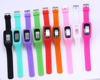 Cheap Casual LED watch Best Unisex LED Touch watch step watch