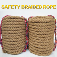 Wholesale climbing rope Static Rope Safety Climbing Mountaining Ropes Rappelling Camping Cord Wire Safety Equipments