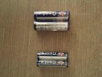 Wholesale Battery Size AA AA Dry Battery for Toy Remote Control
