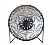Wholesale DHL SEND Portable Personal MINI Heater Electric warmer Warm Winter Mini desktop Fan Heater Household Home Appliance