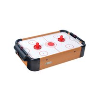 Wholesale Winmax Toy Mini Air Hockey Game Table With Pushers And Puck For Children Christmas Present