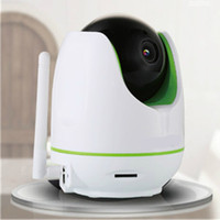 baby sms - New Mini P2P WIFI IR Wireless IP cameras Pan Tilt Zoom Surveillance baby monitor Security send SMS to phone Remote control