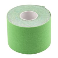 Wholesale 5 Colors cm x m Sports Muscle Stickers Tape Roll Cotton Elastic Adhesive Muscle Bandage Strain Injury Support