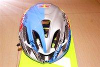 Wholesale Whosale KA SK Protone Helmet Sky Tour de France Cycling Helmet Chris Froome Cycling protective gear helmet Limted Design