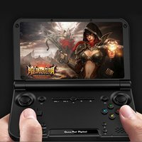Wholesale games for mp3 players NEW GPD XD Inch Android4 Gamepad Tablet PC GB GB RK3288 Quad Core GHz Handled Game Console H IPS