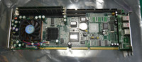 advantech computers - original Industrial Motherboard Advantech PCA E SBC Single Board Computer tested working used in good condition
