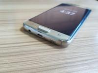 Nouvelle arrivée S8 5,0 pouces 1280 * 720 IPS Écran Quad Core 3G Smartphone 1 Go de RAM 4 Go ROM Cell Phone Mobile Téléphones Cellulaires Livraison gratuite