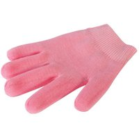 Wholesale pair Colors Gel Spa Silicone Gloves Whiten Skin Moisturizing Treatment Gel SPA Gloves Hand Mask Care