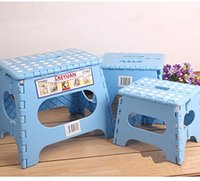 bathroom step stools - Foldable Step Stool CREYUAN Multipurpose Stepping Stools for Home Kitchen Bathroom holds up to Lbs S Blue
