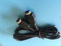 Wholesale 2 player GBA Link Cable For Nintendo Gameboy Advance GBA SP cable