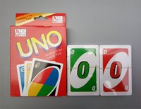 big board basketball - UNO Poker Card Family Fun Entermainment Board Games Standard Edition Kids Funny Puzzle Game Christmas Gifts