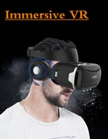 Wholesale 2017 New style hot Sale VR SHINECON virtual reality Glasses D Vr Box For inch mobile phone