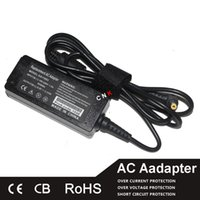 asus surf - Laptop Power supply AC Adapter Charger V A W For Asus EEE PC G G G G Surf G