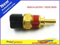 accent engine - 39220 New SU5541 Engine Coolant Temperature Sensor FOR HYUNDAI ACCENT KIA