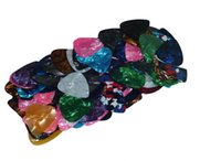 Wholesale Guitar pick Brand New Thin Guitar Picks Parts Accessories Celluloid mm Stringed Instruments fu