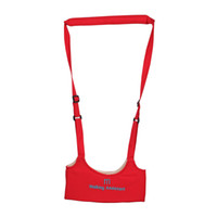 baby walking aids - safe keeper baby care learning walking harness Infant exercise stick sling boy girsl aid walking assistant belt wings M