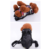 Wholesale Pet Totes Cat Dog Travel Front Carrier Bag Backpack Comfortable Pet Legs Out for Pet travel