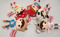 Wholesale 18CM Mini Pendant Lovely Metoo Jibao Plush Doll Cute Plush Stuffed Toy Pendant Girls Nice Birthday Gift