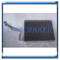 Wholesale High quality ac evaporator for BMW E90 E91 E92 E93 E81 E87 E88 X1 X3 X4