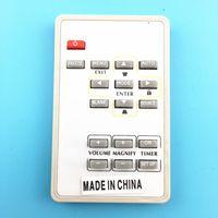 Wholesale remote control suitable for mitsubishi projector GX GX GX GX ST GW GX XD250 sd206u EW331U ST