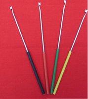 Wholesale 10Pcs Sachs crochet hook needle reed instrument accessories
