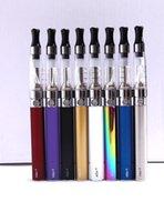 Electronic cigarette manchon de montage CE4 atomiseur de fumée électronique de tabac de cessation de fumer produits