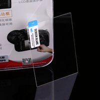 Wholesale New Premium Tempered Glass Camera Screen HD Protector for Olympus EM1 EM10 EP5