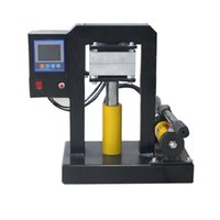 best rosin - New arrival best quality PSI More Than Tons Pressure Manual Hydraulic Oil Extract Oil Press Rosin Press