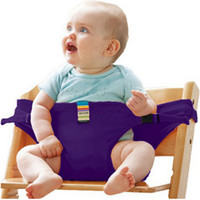 bathing chair - Baby Chair Portable Infant Seat Product Dining Lunch Chair Seat Safety Belt Feeding High Chair Harness baby feeding chair