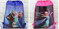 Wholesale by FEDEX hot Hottest Frozen Storage bags High Quality School bags for Girls