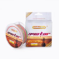 beach stands - Soloplay Multifilament PE Braided Fishing Line Carp m Super Strong Stands LB LB LB