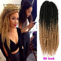 Crochet Box Braids Sale : ... crochet braids hair afro kinky twist jumbo crochet box braids hair