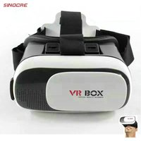 best cheap smartphone - factory sale best cheap plastic vr box headset for d movie and virtual reality games on smartphone
