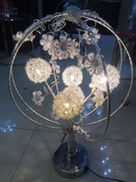 aluminium basket - 24 quot Manufacturers selling baskets creative aluminium lamp decorative lamp Home Furnishing bedroom study lamp
