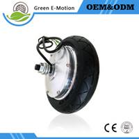 Wholesale Electric brushless gear hub motor v w w w electric robot motor electric wheelbarrow golf carts motor wheel