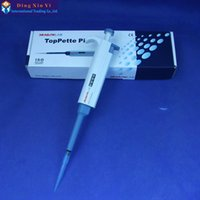 adjustable pipette - Brand New Single Channel Manual Adjustable TopPette Pipette Pipettor Pipet buy one get tips