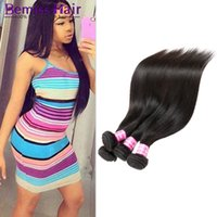 beautiful indian remy - Brazilian Virgin Human Hair Weaves Remy Hair Women s Jewelry Mixed Sizes Beautiful Straight Indian Malaysian Top Sales Black Friday Deals