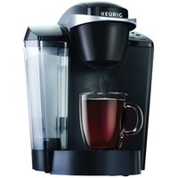 keurig - Keurig K55 Coffee Maker and cup Black