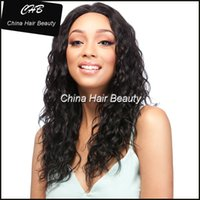 accepts credit cards - Brazilian hair full lace wig natural wave glueless natural brown natural hairline Brazilian virgin hair accept credit card